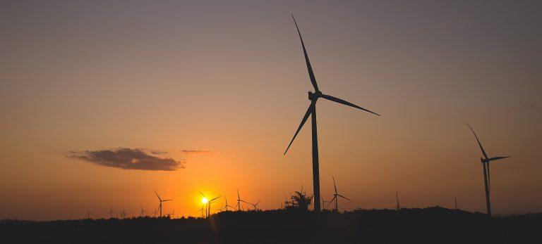 En vindmølle er ikke bare en vindmølle